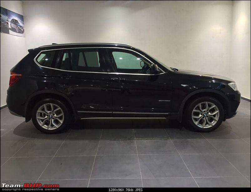 BMW X3 (F25) at 130,000 km - Spends 25% of its time in the workshop-img20160913wa0014.jpg