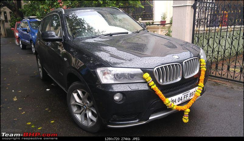 BMW X3 (F25) at 130,000 km - Spends 25% of its time in the workshop-thumbnail_20160915_163740.jpg