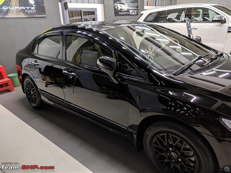 Honda Civic : Maintenance, Service Costs and Must dos-img_20190824_194535.jpg