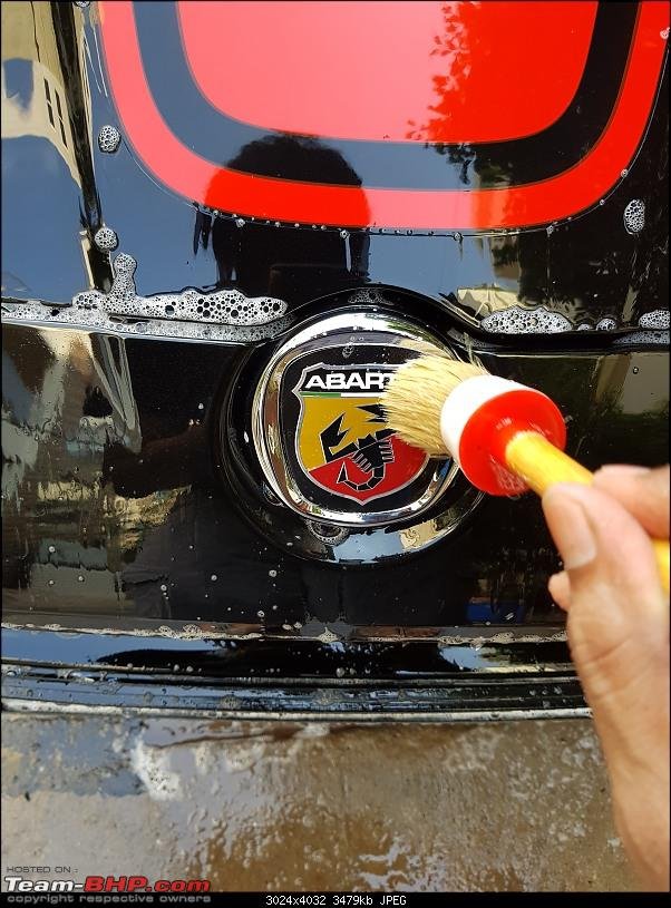 A weekend warrior's venture into the world of comprehensive detailing-wash-11.jpg