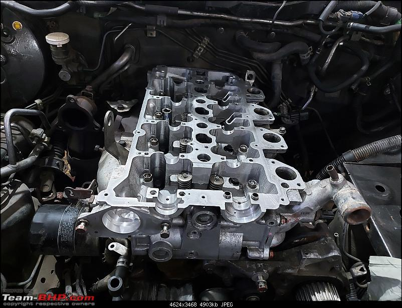 My pre-owned Mitsubishi Pajero Sport | Return of the overheating ghost & solving it-pajerosport_head_inposition1.jpg