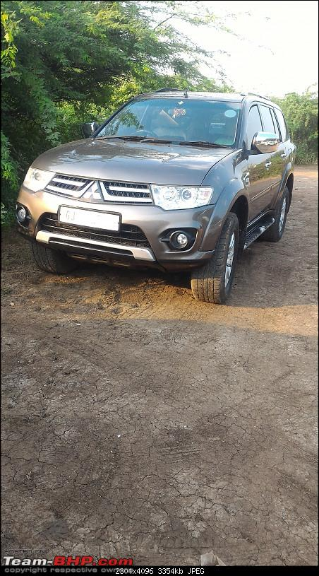 My pre-owned Mitsubishi Pajero Sport | Return of the overheating ghost & solving it-pajerosport_frontview.jpg