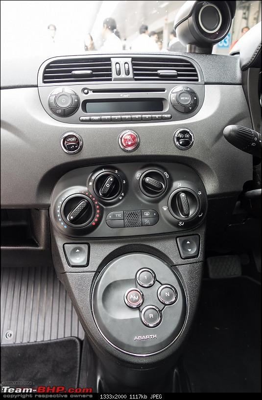 Unconventional Automatic Gear-Shifters seen in cars-button-shift.jpg