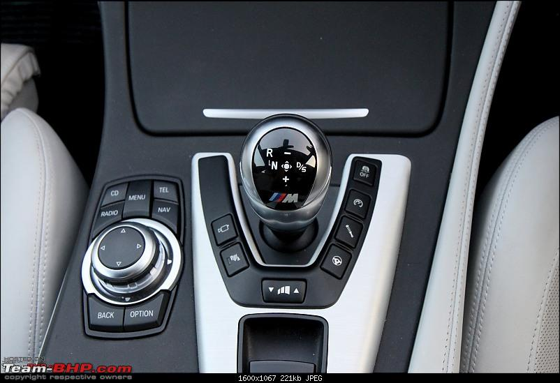 Unconventional Automatic Gear-Shifters seen in cars-m5-old.jpg