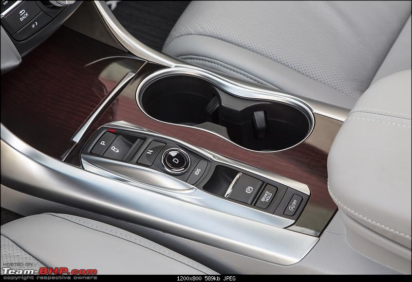 Unconventional Automatic Gear-Shifters seen in cars-2015_acura_tlx_interior_v6_15.jpg