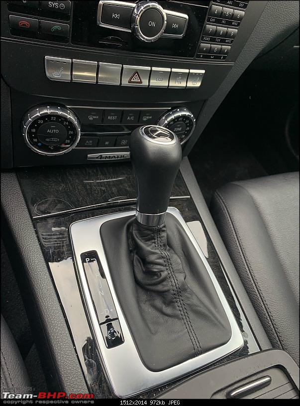 Unconventional Automatic Gear-Shifters seen in cars-merc.jpeg
