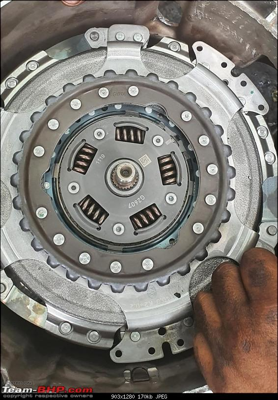 DSG FIX - Multiclutch replacement of the DQ200 on my VW Polo GT TSI-img20210611wa0058.jpg