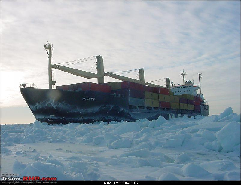 The Most Powerful Diesel Engine in the world-grace-ice.jpg