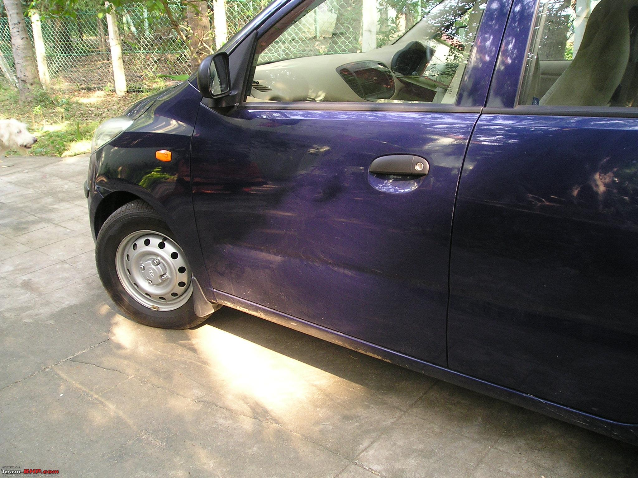 Car Paint Job That Can Be Peeled Off