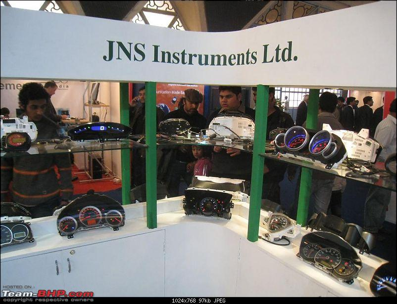 Component & Equipment Manufacturers at Auto Expo 2010-img_2889.jpg