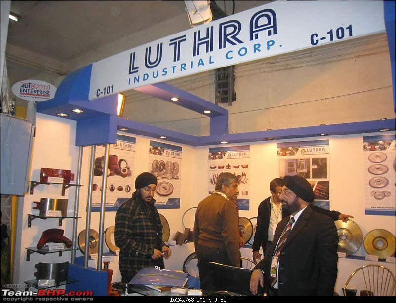 Component & Equipment Manufacturers at Auto Expo 2010-img_2793.jpg
