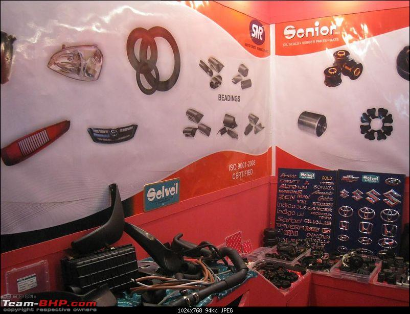 Component & Equipment Manufacturers at Auto Expo 2010-img_2801.jpg