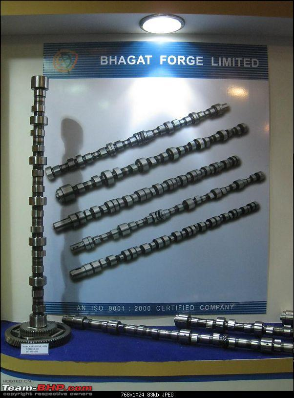 Component & Equipment Manufacturers at Auto Expo 2010-img_2833.jpg