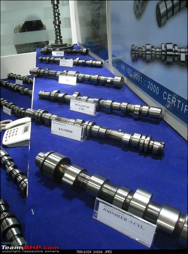 Component & Equipment Manufacturers at Auto Expo 2010-img_2831.jpg