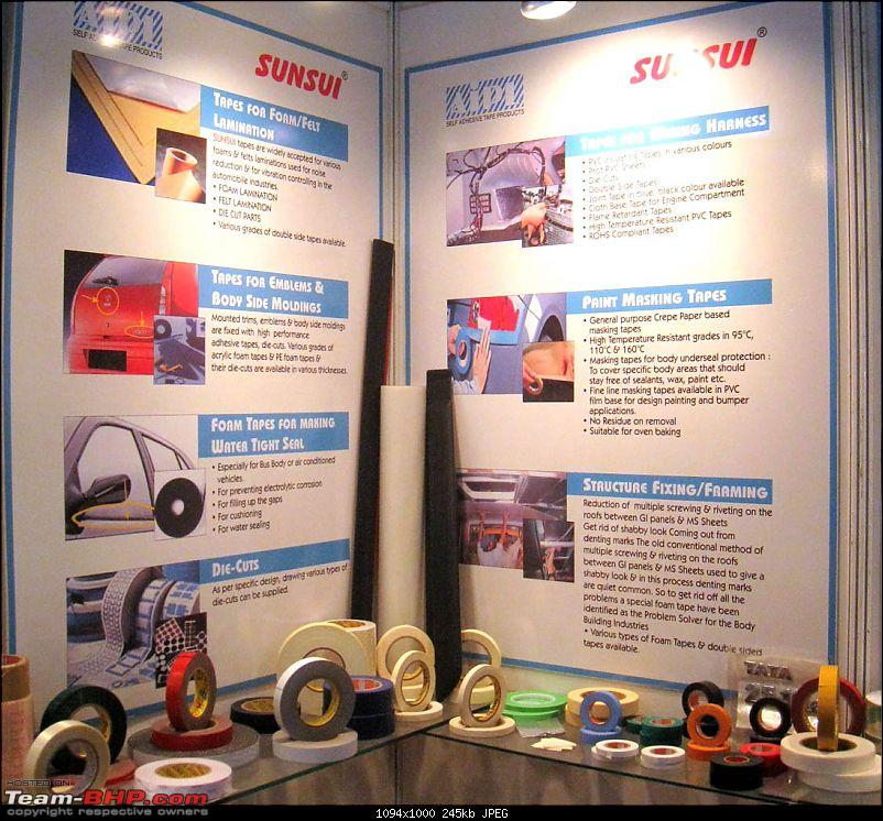 Component & Equipment Manufacturers at Auto Expo 2010-img_2834.jpg