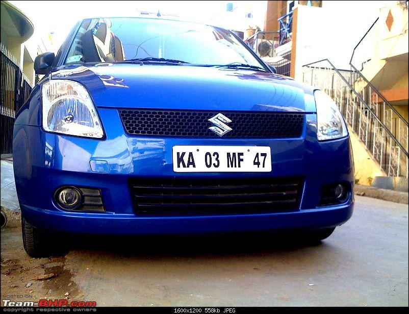 Does the Maruti Swift have a weak clutch-img_0312.jpg
