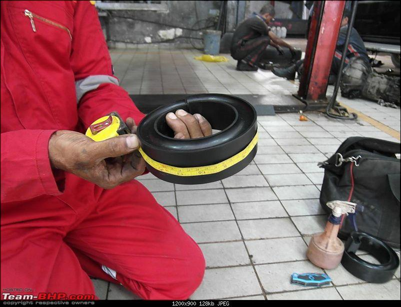 Coil Spring Adjusters : VFM Fix for the Honda Civic's (lousy) soft rear suspension?-05.jpg