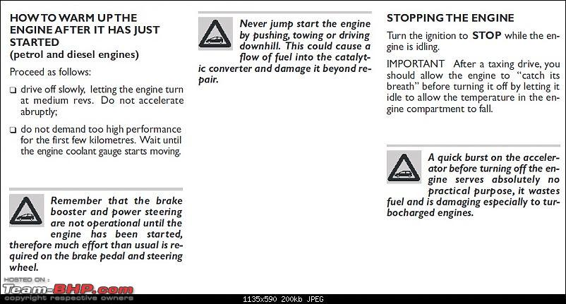 New generation cars : Pushing to start ineffective when battery is flat?-dontjumpstart.jpg