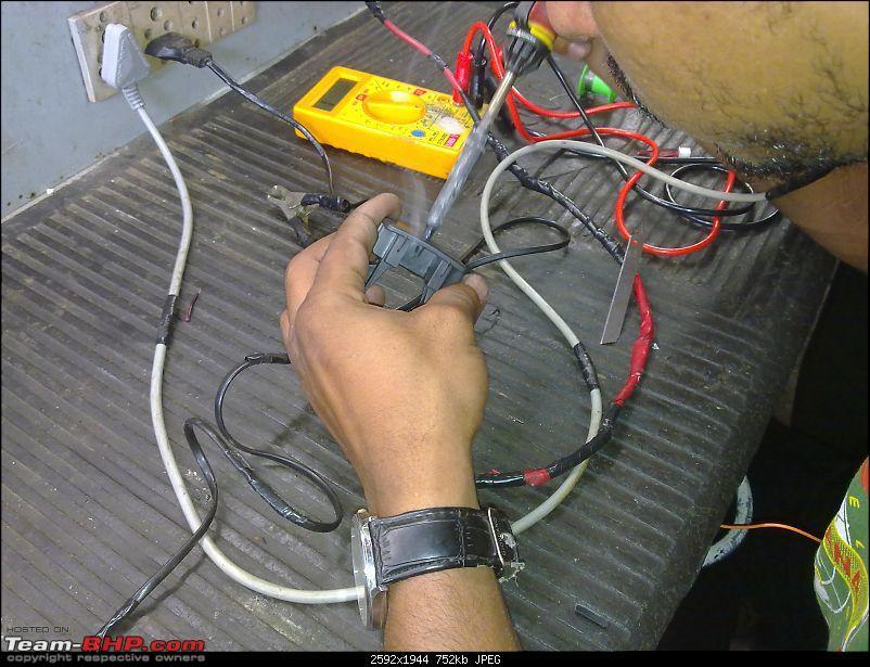 *Installed* : Vtec indicator in my Honda Civic-02072011651.jpg