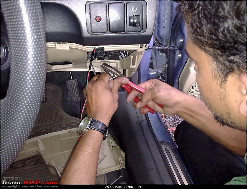 *Installed* : Vtec indicator in my Honda Civic-02072011654.jpg