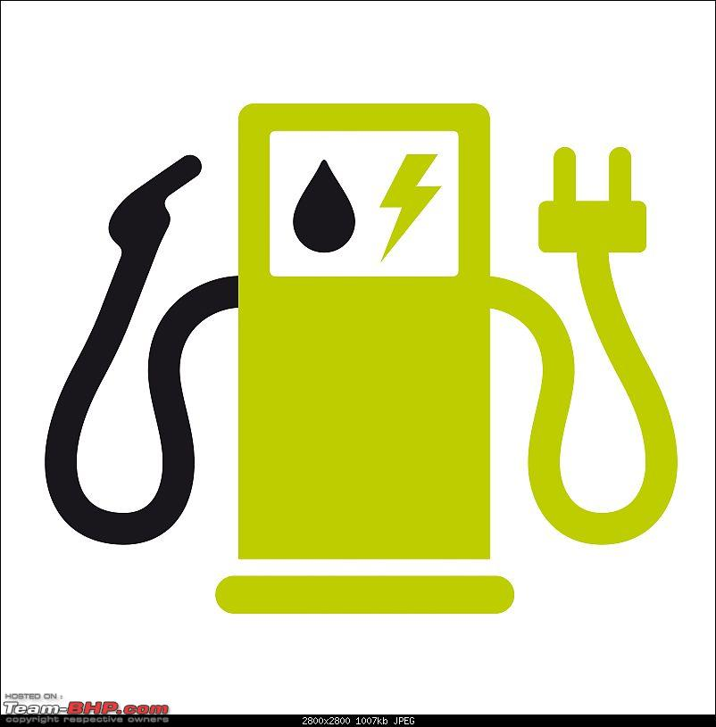 Electric cars cause more pollution than petrol ones! (Study)-electriccarvsgasoline.jpg