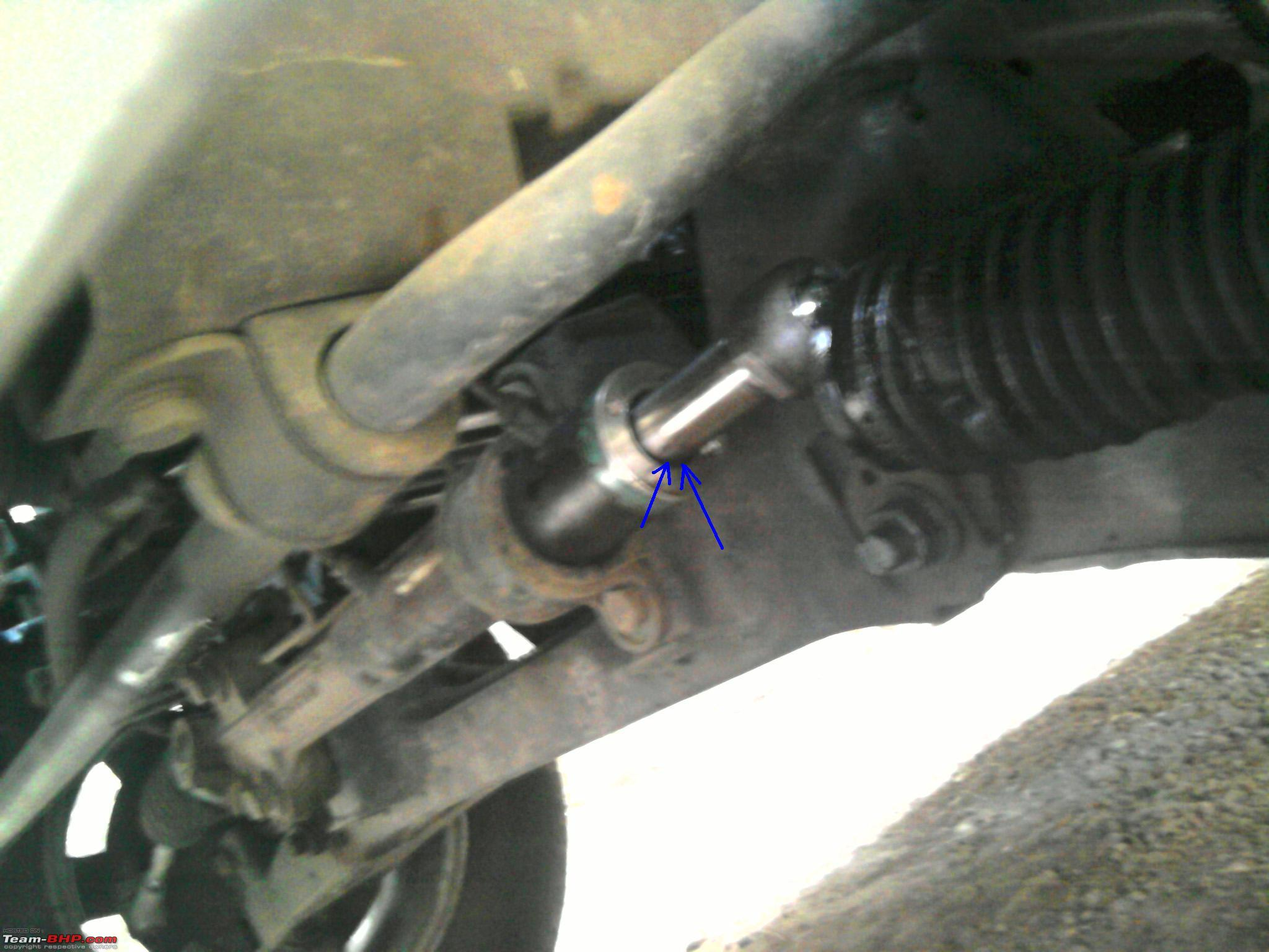 Problem In Steering Rack Embly Snc00060 Jpg