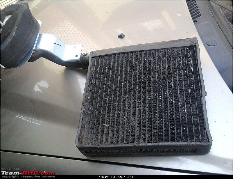A/c Evaporator coil fails 2nd time in my Ford Fiesta-ac-cooling-coil-before-cleaning-1.jpg
