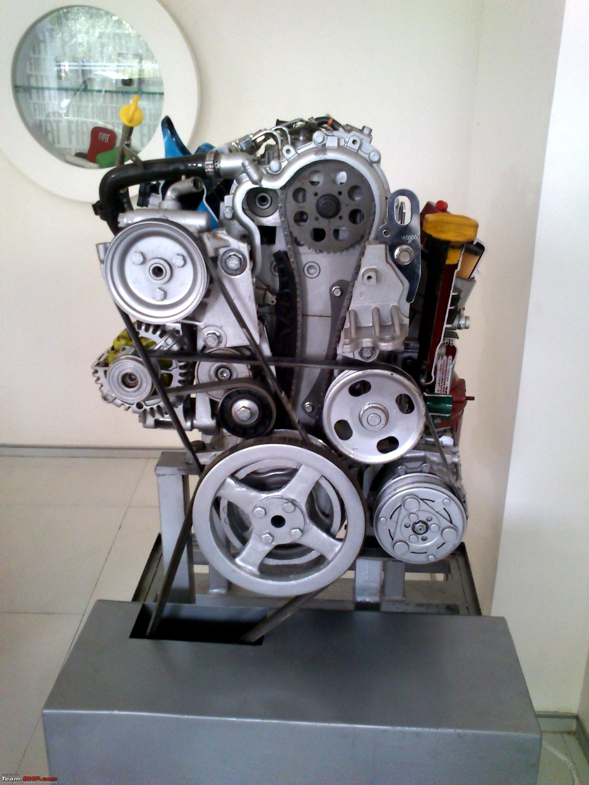 ii two diesel turbo multijet engines gains new liter engine news fiat