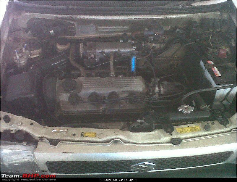 2003 Maruti Zen Engine Swap : Twin Cam 1300cc GTi Power-img2012050100033.jpg