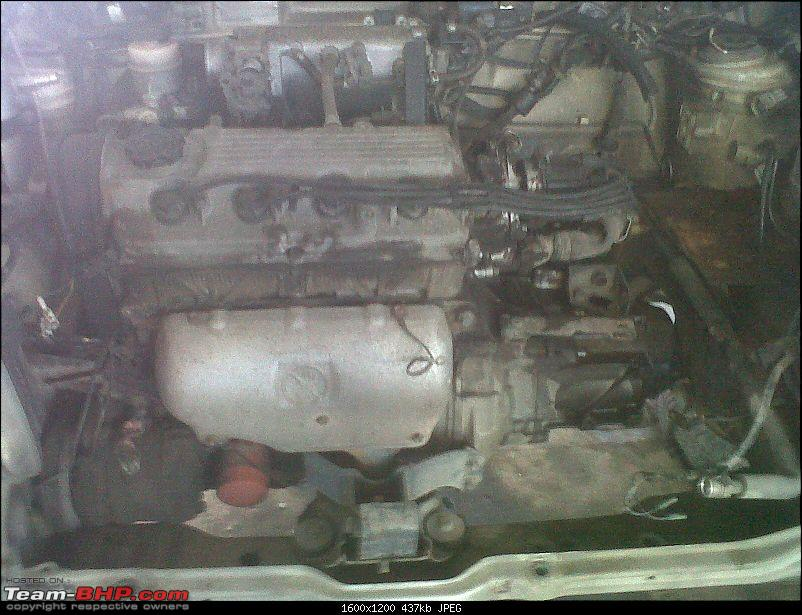2003 Maruti Zen Engine Swap : Twin Cam 1300cc GTi Power-img2012050100037.jpg