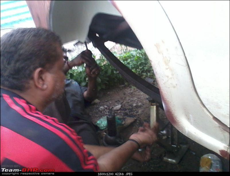 Restoration of Arun's FIAT - '91 Premier Padmini 'Economy'-33.jpg
