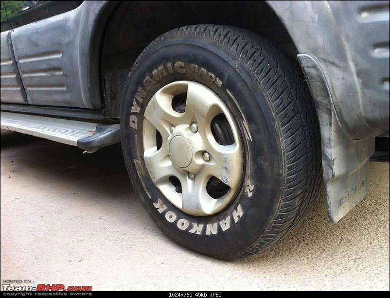 Mahindra Scorpio : Issues & Solutions-tyres1.jpg