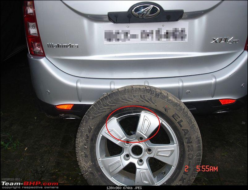 XUV 500 niggles and their solutions-xuv.jpg