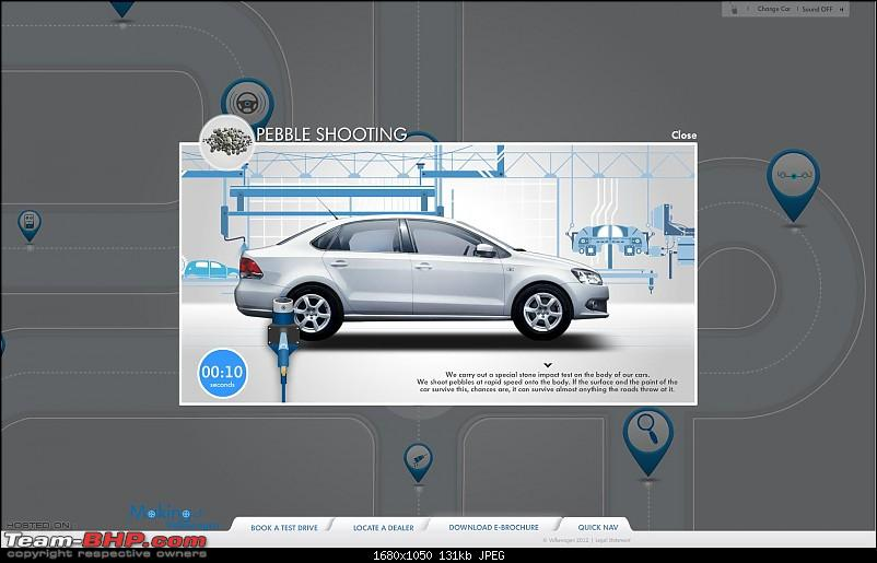 VW India's new website : The making of Polos & Ventos-2.jpg