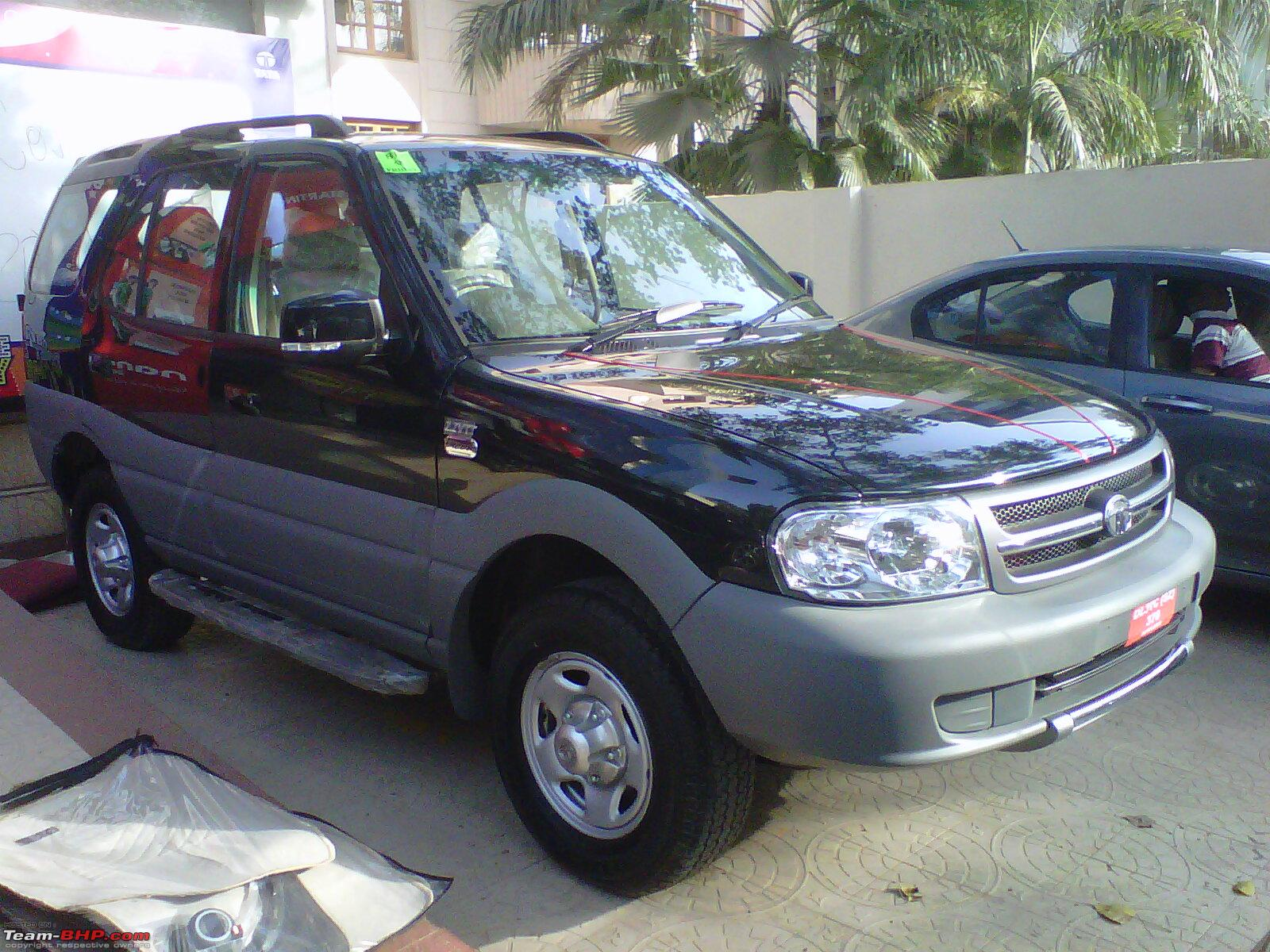 Time to reclaim my life 2012 tata safari dicor aka beast img2012030900625
