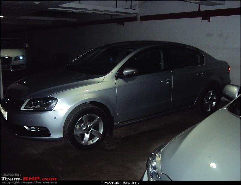 2012 Volkswagen Passat Highline - The beast finally comes home! EDIT: Now sold!-etv.jpg