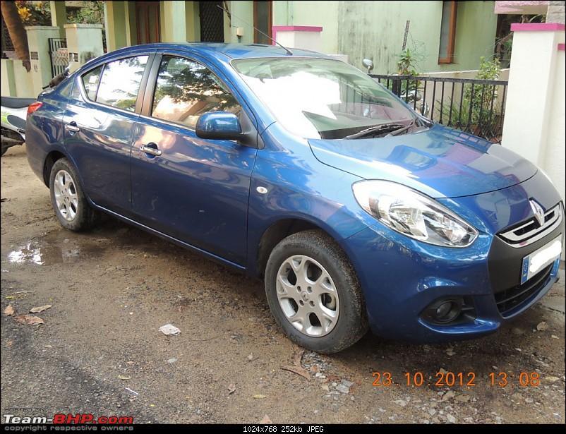 My Renault Scala - Metallic Blue - RXz Dci-dscn1129.jpg