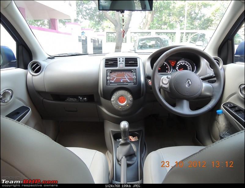 My Renault Scala - Metallic Blue - RXz Dci-dscn1139.jpg