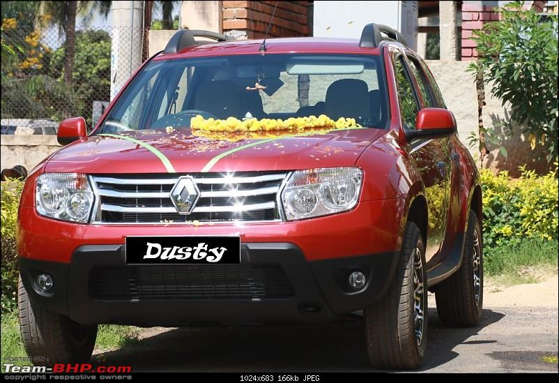 My Renault Duster 110 BHP RXL. EDIT: 25000 kms, Phase 2 accessories report-postd3.jpg