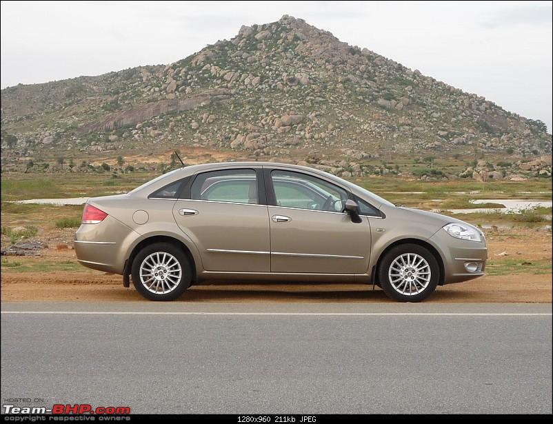 Fiat Linea T-Jet : The Poor Man's Ultimate Driving Machine-car2.jpg
