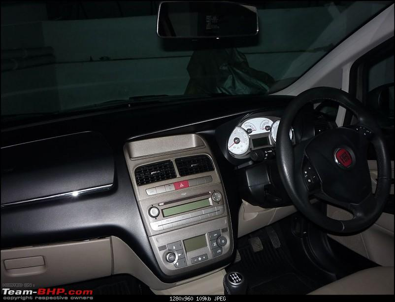Fiat Linea T-Jet : The Poor Man's Ultimate Driving Machine-dashboard.jpg