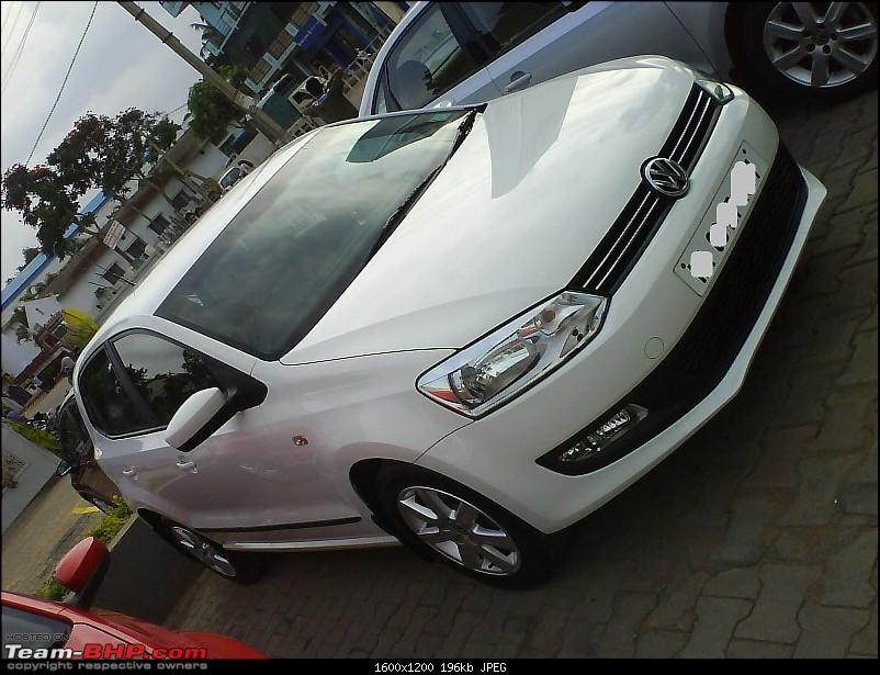 Welcomed into the family of Das Auto - VW Polo1.6-dsc00513.jpg
