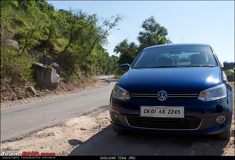 My Blueberry! VW Vento TDi Highline. EDIT: 60,000 Kms update on Pg 12-dsc_0055.jpg