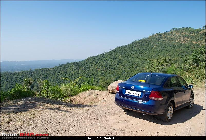 My Blueberry! VW Vento TDi Highline. EDIT: 75,000 km update on page 12-dsc_0059.jpg