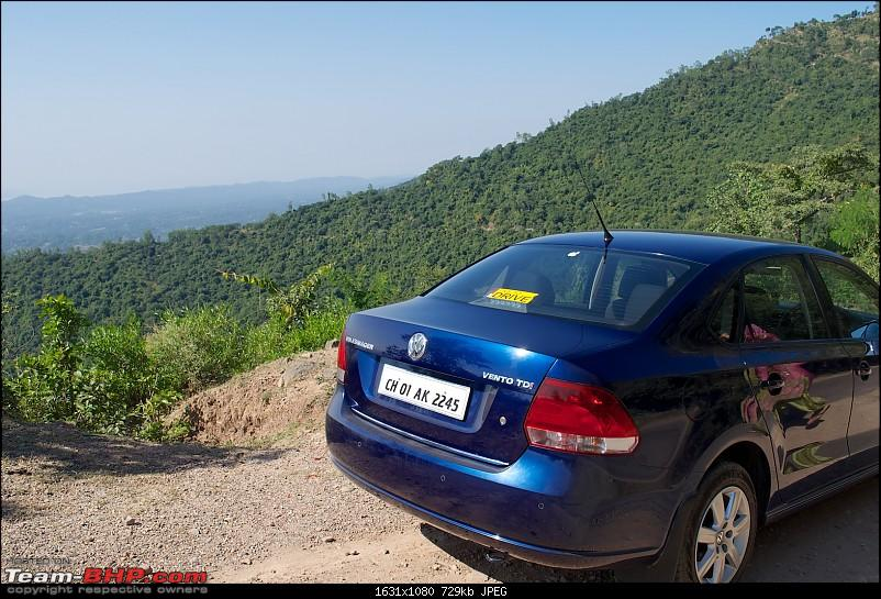 My Blueberry! VW Vento TDi Highline. EDIT: 60,000 Kms update on Pg 12-dsc_0058.jpg
