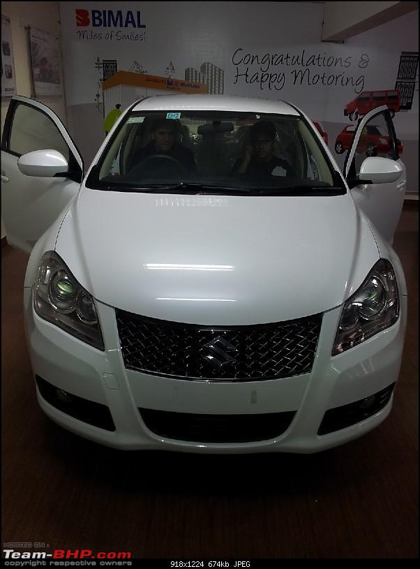A First on TBHP: Snow White Pearl Suzuki Kizashi CVT EDIT - Pics on Pg 3-img_20121029_153438.jpg