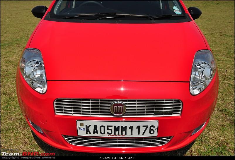 The Red Rocket - Fiat Grande Punto Sport. *UPDATE* Interiors now in Karlsson Leather-dsc_0277.jpg