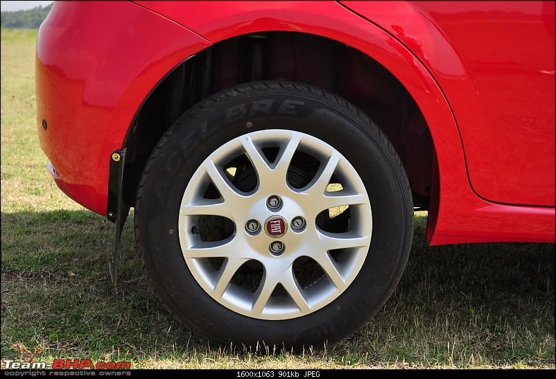 The Red Rocket - Fiat Grande Punto Sport. *UPDATE* Interiors now in Karlsson Leather-dsc_0287.jpg