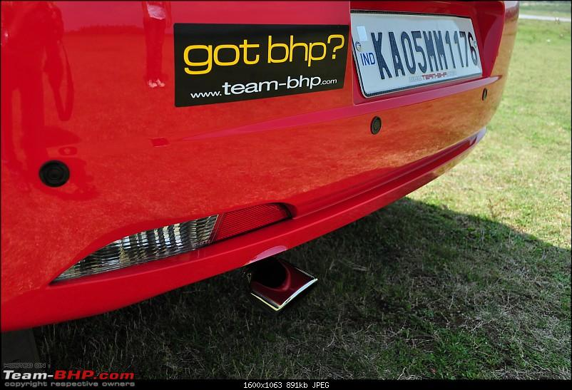 The Red Rocket - Fiat Grande Punto Sport. *UPDATE* Interiors now in Karlsson Leather-dsc_0293.jpg