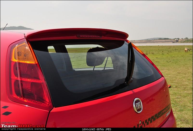 The Red Rocket - Fiat Grande Punto Sport. *UPDATE* Interiors now in Karlsson Leather-dsc_0315.jpg